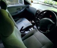 Nissan Presea 1996 for sale