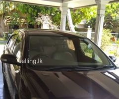 Toyota premio 2010 for sale
