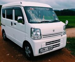 Suzuki every DA17 for sale 2016