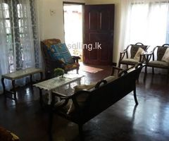 House for quick  sale in gampaha