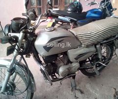 Hero Honda for sale