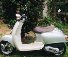 Honda giorno for sale