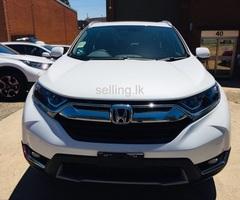 Honda CRV 2018 for sale