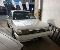 Toyota Corona AT150 1984 for sale
