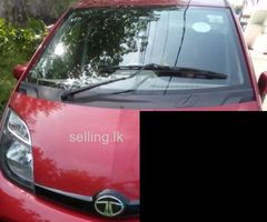 Tata nano 2017 for sale
