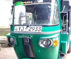 YJ Three wheeler for sale