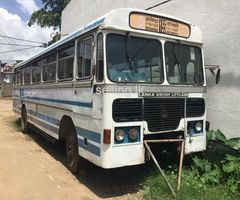 Leyland bus For sell