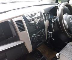 Suzuki Maruti Wagon R 2014 Sport Edition