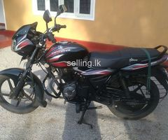 Discover 100 2012  For Sale