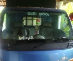 Tata HT2 lorry