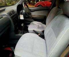 Toyota Starlet EP91