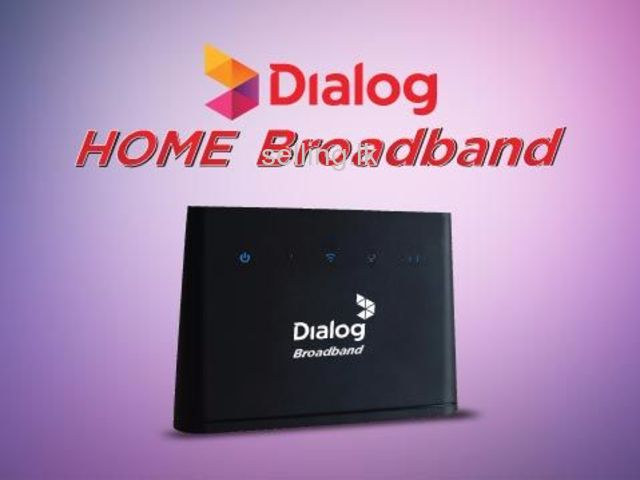 New Post Paid Packages From Dialog