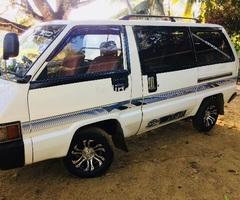 Toyota Townace 1987