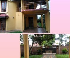 Luxury House for sale Ja-Ela