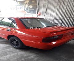 Proton wira 2004 car for sale