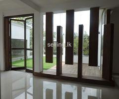 luxury house for sale in thalawathugoda