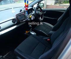 Honda Insight ZE3