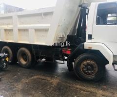 Leyland cargo lorry