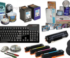 COMPUTER SHOP ITEMS FOR SALE