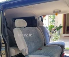 Toyota Hiace KDH Super GL 2013 For sale