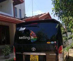Toyota Hiace KDH Super GL 2013 For sale