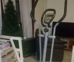 X-trainer machine available for sale