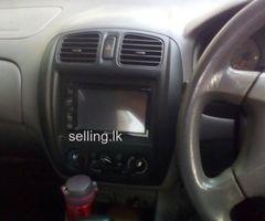 Mazda Bj5P 2008 Auto car