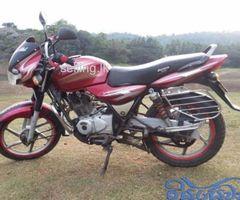 Bajaj Discover 125 2008