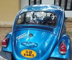 Volkswagon Car - Thulhiriya