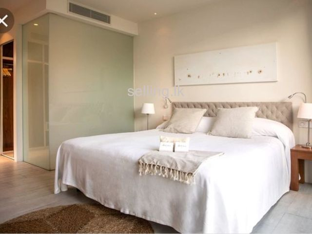 Room for rent in Battaramulla