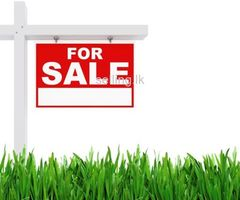 Land for Sale at Homagama