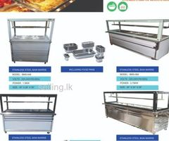 Metal Fabricator Stainless Steel