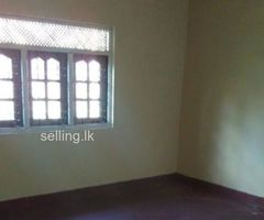 Upstairs of a house for rent in Anuradhapura