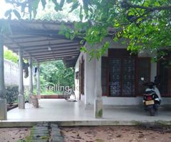 This house for sale veyangoda muddaragama