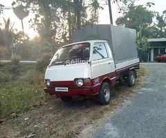 Toyota LH 30 Lorry