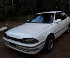 Toyota Vitsa (Camry)