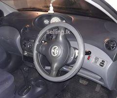 Toyota - Vitz 2006