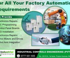 Electronics Design For Factories