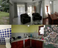 House for Rent in - BATTARAMULLA