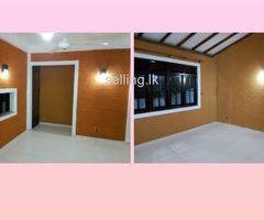Two Story House for sale Malabe