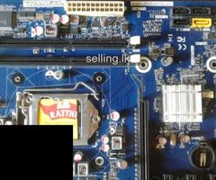 H61 samsung mother board