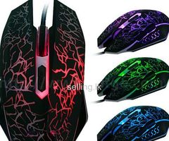 GAMING MOUSE G6