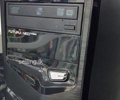 CORE i3 2nd Gen COMPUTER