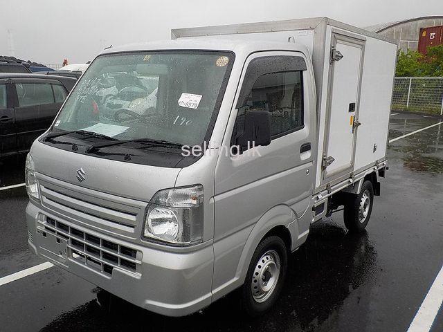 Suzuki Carry Turk
