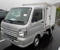 Suzuki Carry Turk