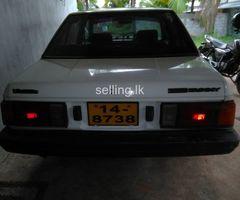 Nissan B11 CAR