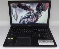 Acer Core i5 7th Gen Gaming Laptop 12GB| 940MX