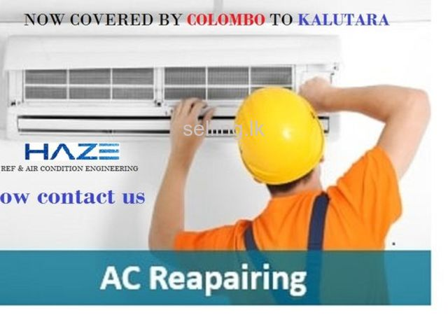 AC Repair / service /maintenance