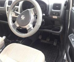 Suzuki Wagon R 2008