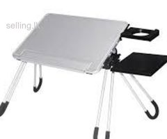 Poratble Laptop Table